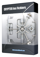 CRYPTER les Fichiers